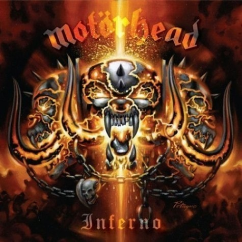 Motorhead - Inferno LP