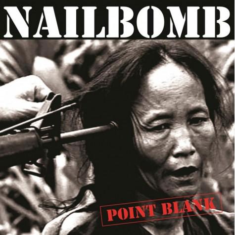 Nailbomb - Pointblank LP