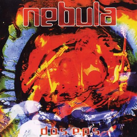 Nebula - Dos E.P's LP