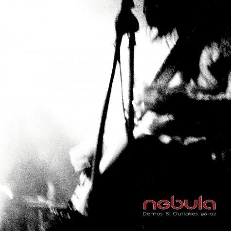 Nebula - Demos & Outtakes 98-02 LP