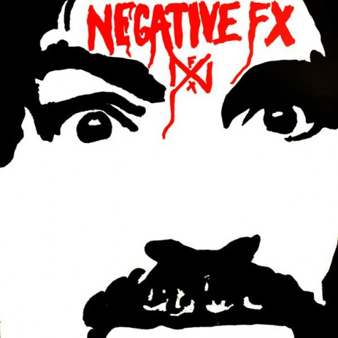 Negative FX - Negative FX LP