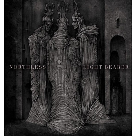 Light Bearer / Northless - Split LP