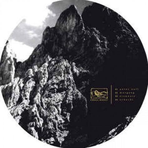 Omega Massif – Kalt LP (Picture Disc)