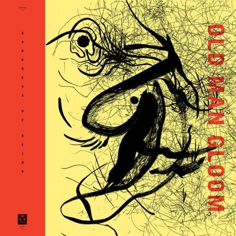 Old man Gloom - Darkness of Beign LP