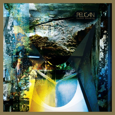 Pelican - Forever Becoming 2LP