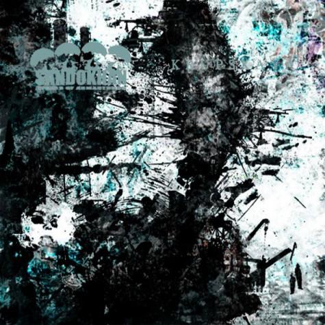 Sandokhan / Krupskaya - Split LP