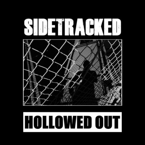 Sidetracked - Hollowed Out LP