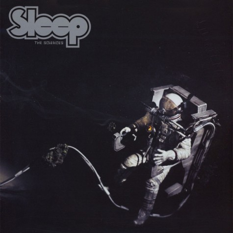 Sleep - The Sciences 2LP