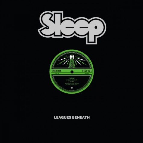 Sleep - Leagues Beneath LP