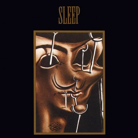 Sleep - Volume One LP