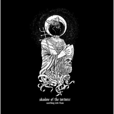 Shadow Of The Torturer - Marching Into Chaos  12""