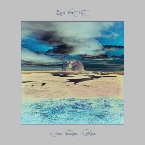 Steve Von Till - A Deep Voiceless Wilderness LP