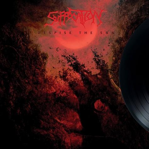 Suffocation - Despise the Sun LP