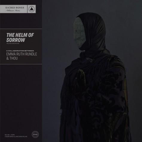 Thou & Emma Ruth Rundle - The Helm Of Sorrow 12''