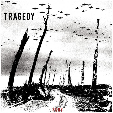 Tragedy - Fury LP