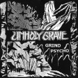 Unholy Grave / Sete Star Sept ‎- Split LP