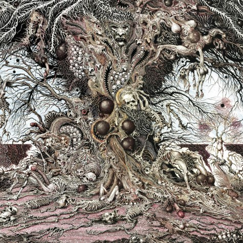 Ulthar - Providence LP