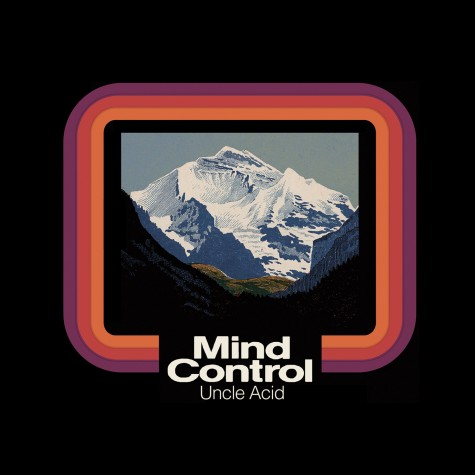 Uncle Acid and The Deadbeats - Mind Control 2lp