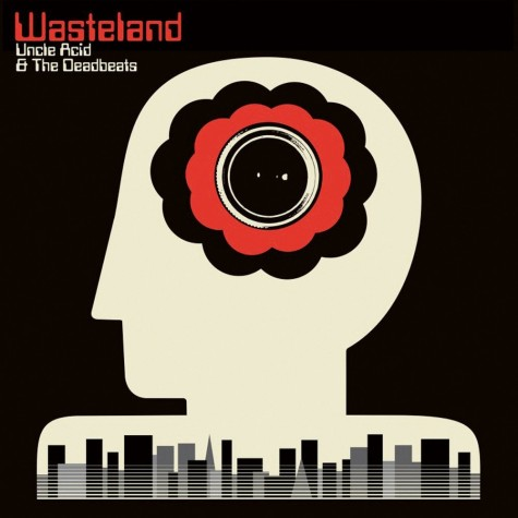 Uncle Acid and the Deadbeats - Wasteland LP
