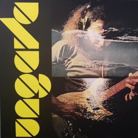 Ungava - S/T LP