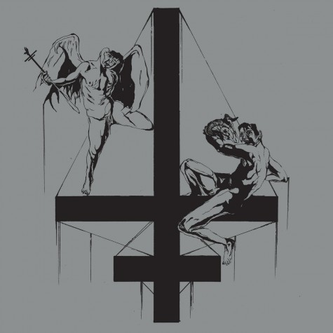 Vastum - Patricidal Lust LP