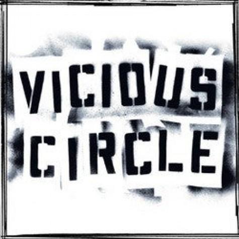 VICIOUS CIRCLE - s/t LP