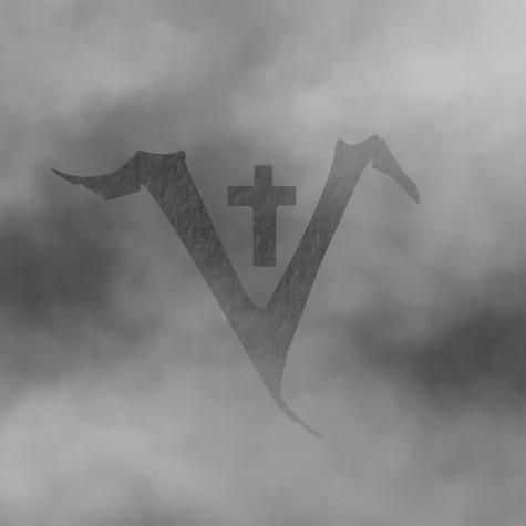 Saint Vitus - Saint Vitus (2019) LP