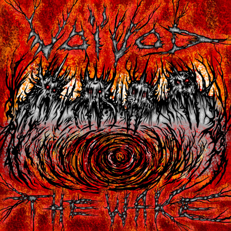 Voivod - The Wake 2lp