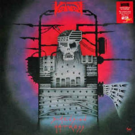 Voivod - Dimension Hatröss LP