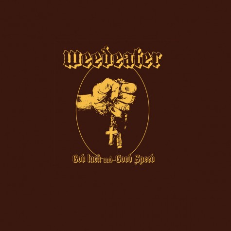Weedeater - God Luck and Good Speed LP