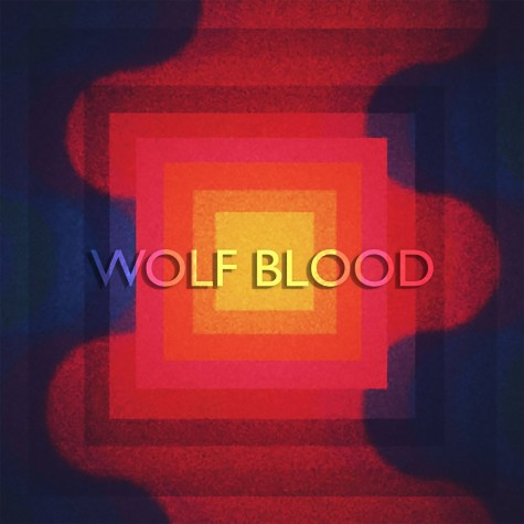 Wolf Blood - II LP