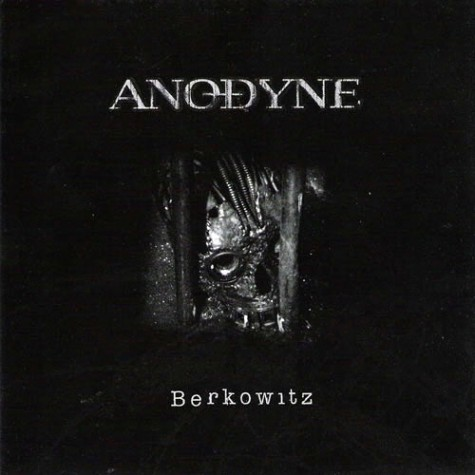 "Anodyne - Berkowitz 7"""