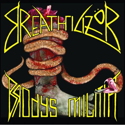 "Brody's Militia / Breathilizor - Split 7"""