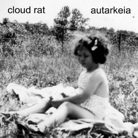 Cloud Rat / Autarkeia - split 7""