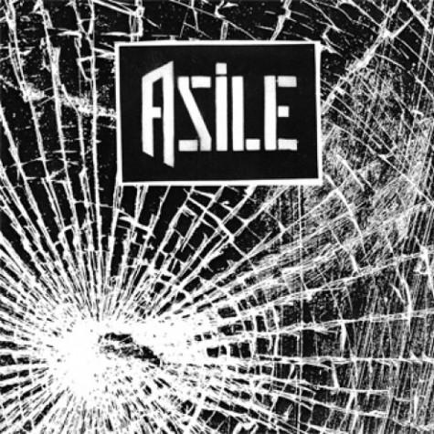 """Asile - S/T 7"""""""
