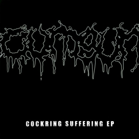 Cumgun - Cockring Suffering 7""