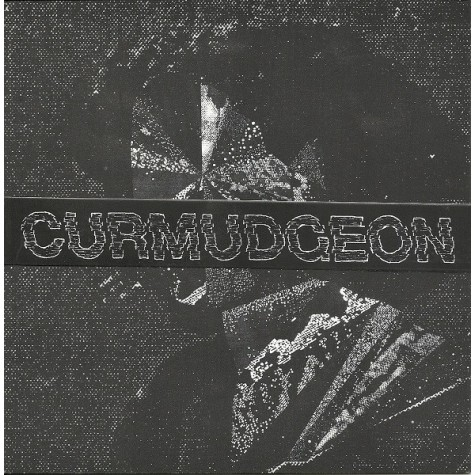 "Curmudgeon - S/T 7"""