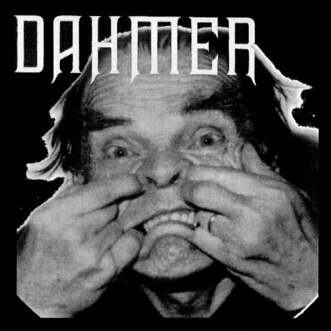 "Dahmer / Mesrine - split 7"""