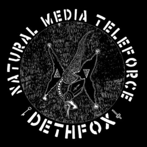 "Dethfox – Natural Media Teleforce 7"""