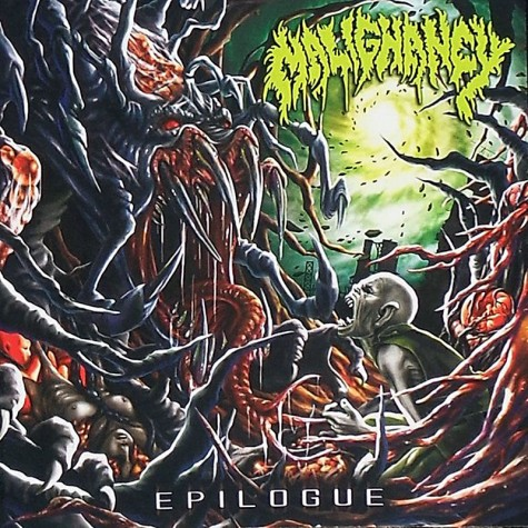 Malignancy - Epilogue 7""