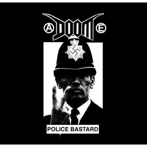 "Doom - Police Bastard 7"""
