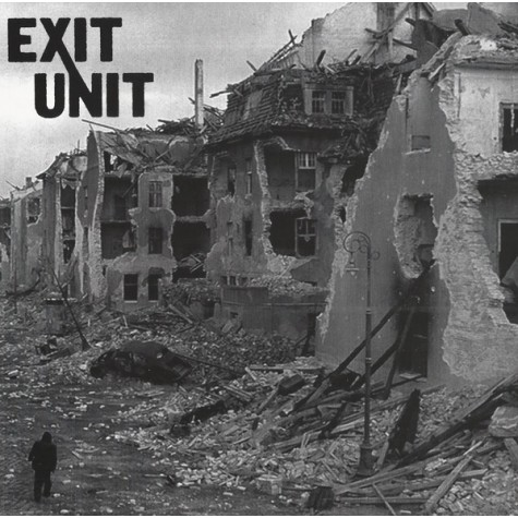 """Exit Unit - s/t 7"""""""
