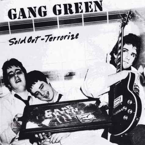 """Gang Green - Sold Out 7"""""""