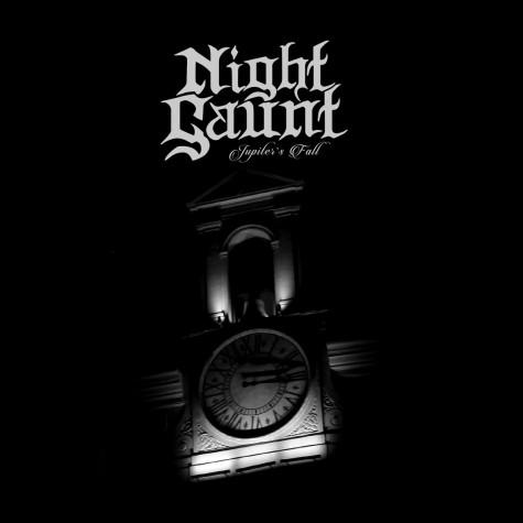 """Night Gaunt - Jupiter's Fall 7"""""""