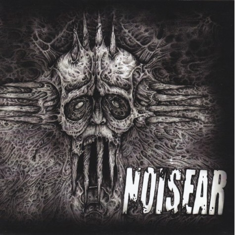 Noisear / Department Of Correction - split 7""