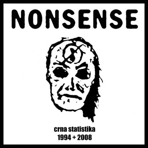 """Nonsense - Crna Statistika 1994+2008 7"""""""