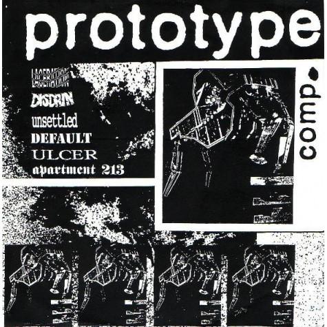 """Prototype Compilation - 7"""""""