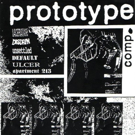 Various ‎– Prototype Compilation 7""