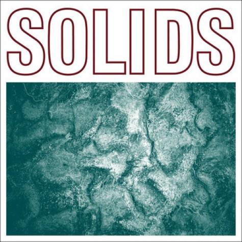 "Solids / Animal Faces - split 7"""