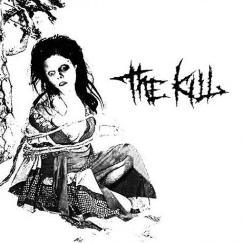 The Kill / Mortalized - split 7""